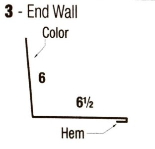 End-Wall