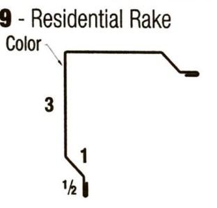 Residential-Rake